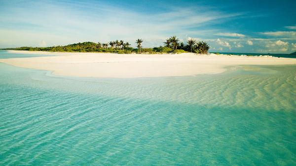 Pamalican-Island