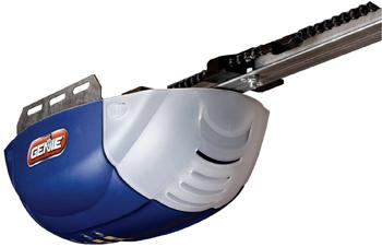 5. Genie 1022-C 1/2-Horsepower DC ChainLift Door Opener