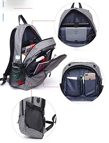BAGLAND Sport Backpack