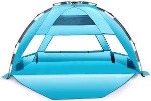 top 10 best beach tents